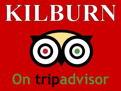 Find The Kilburn on Tripadvisor
