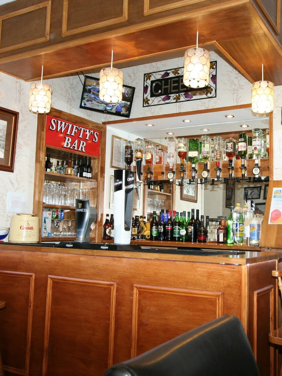 Kilburn Bridlington Bar