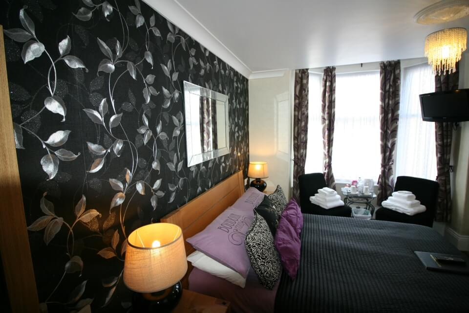 Kilburn Bridlington Double Ensuite