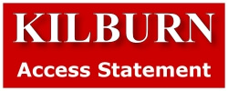 Kilburn Bridlington Access Statement