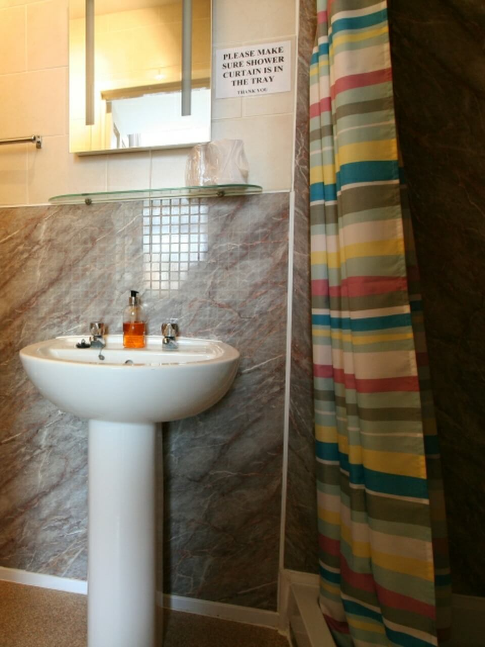 Kilburn Bridlington En-Suite