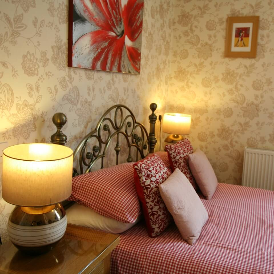 Kilburn-Bridlington-Guest-House-Room-2-Double-En-Suite