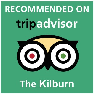 Kilburn Bridlington recommended on Tripadvisor